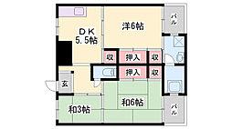 伊保駅 3.8万円
