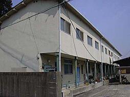 [テラスハウス] 大阪府茨木市奈良町 の賃貸【大阪府 / 茨木市】の外観