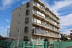 ダイヤモンドマンション1号館[4階]の外観