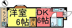 新小岩駅 5.6万円