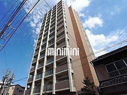 AXIS桜通内山の外観写真