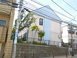 THE HOUSE N3[103号室]の外観