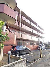 柚の木マンション[2階]の外観