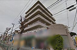 クレインマンション[2階]の外観