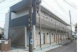 クレイノ湘南辻堂[2階]の外観