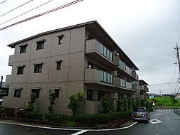 愛知県名古屋市守山区笹ヶ根1の賃貸マンションの外観
