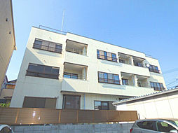 福田ビル[3階]の外観