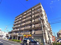 スカイハイツYOSHIMI[7階]の外観