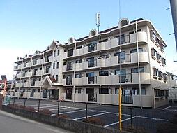 サンクレスト武蔵藤沢[207号室号室]の外観