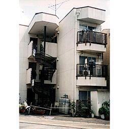 Casa SophiaIV[3B号室]の外観
