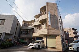 松浦第2ビル[202 号室号室]の外観