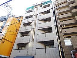 アパ六甲[6階]の外観
