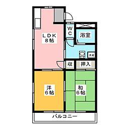 島氏永駅 4.0万円