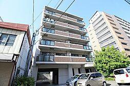 西明石マンション[2階]の外観