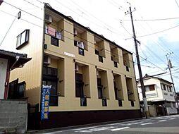 セラビ館[1階]の外観