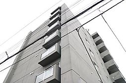 KKSオーシャンビュー[402号室]の外観