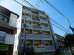 カーヨパレス鳴尾[2階]の外観