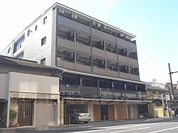 エステムプラザ京都三条大橋201[2階]の外観