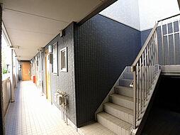 杏林の家[2階]の外観