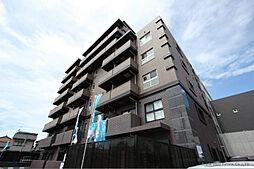 飛幡プライド[4階]の外観