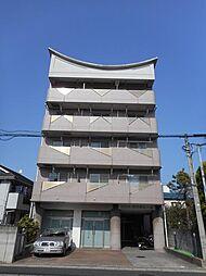 ソシアサンクレール[2階]の外観