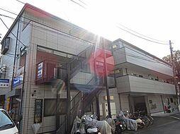 ビューバレー踊場[2階]の外観
