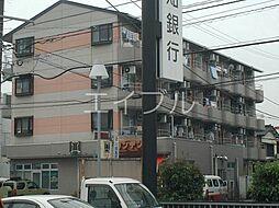 ピュアコート高須[2階]の外観