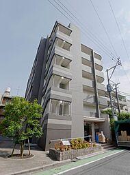 福岡県福岡市東区舞松原1丁目の賃貸マンションの外観