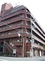 ホッホM[2階]の外観