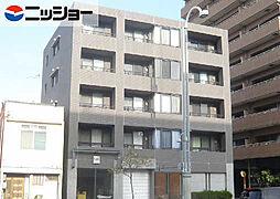 オークハウス千種[3階]の外観