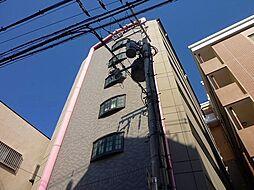 オーナーズマンション菱屋西[701号室号室]の外観