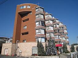 アネーロ[2階]の外観