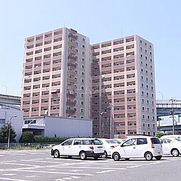 リファレンス箱崎[11階]の外観
