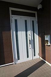 [タウンハウス] 静岡県袋井市愛野東2丁目 の賃貸【/】の外観