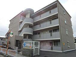 エトワール・サカモト[1階]の外観