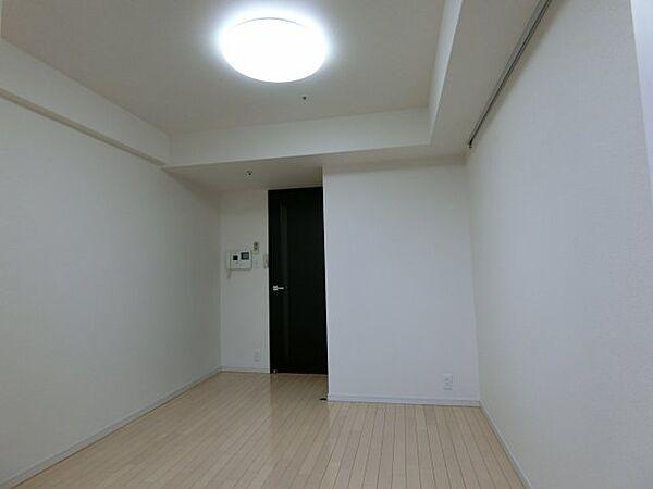 クレアート北大阪レヴァンテの洋室