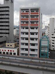 フェリシエ馬借[4階]の外観