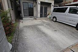 [テラスハウス] 兵庫県尼崎市大庄中通4丁目 の賃貸【/】の外観