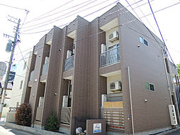 JR東北本線 仙台駅 徒歩11分の賃貸アパート