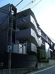 ジュネラス横浜[203号室]の外観