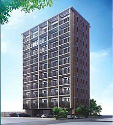 RJRプレシア西公園ベイサイド[7階]の外観