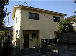 [テラスハウス] 神奈川県藤沢市辻堂1丁目 の賃貸【/】の外観