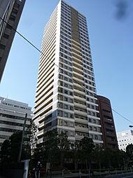 ベルファース芝浦タワー[18階]の外観