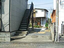 東村山駅 0.9万円