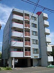フェリスカーサN20[5階]の外観