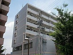 アーバニア叶[4階]の外観