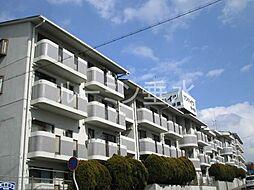 サンハイツ多井田A棟[100号室]の外観
