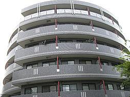 アップルハイツ南芥川[3階]の外観