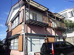 望洋荘[201号室]の外観