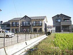 サニーコートOOKAWARA A[2階]の外観